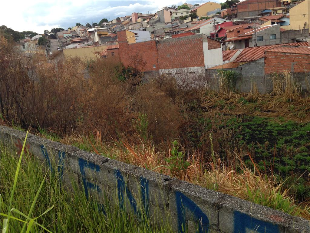 Total Imóveis - Terreno, Horto Santo Antonio - Foto 2