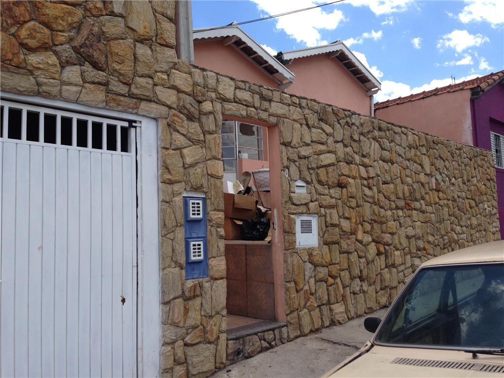 Casa 5 Dorm, Vila Arens Ii, Jundiaí (CA0498)