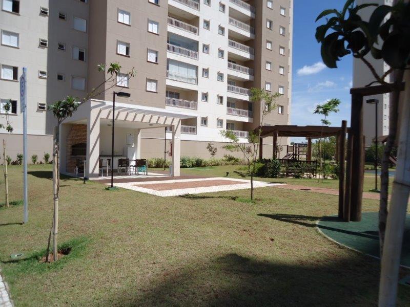 Apto 3 Dorm, Engordadouro, Jundiaí (AP0496) - Foto 2