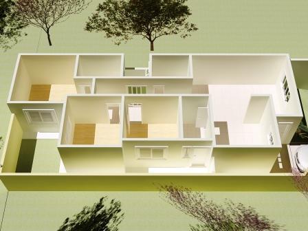 Casa 3 Dorm, Jardim das Tulipas, Jundiaí (CA0568) - Foto 10
