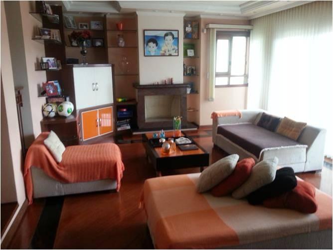 Casa 4 Dorm, Jardim Messina, Jundiaí (CA0575) - Foto 3