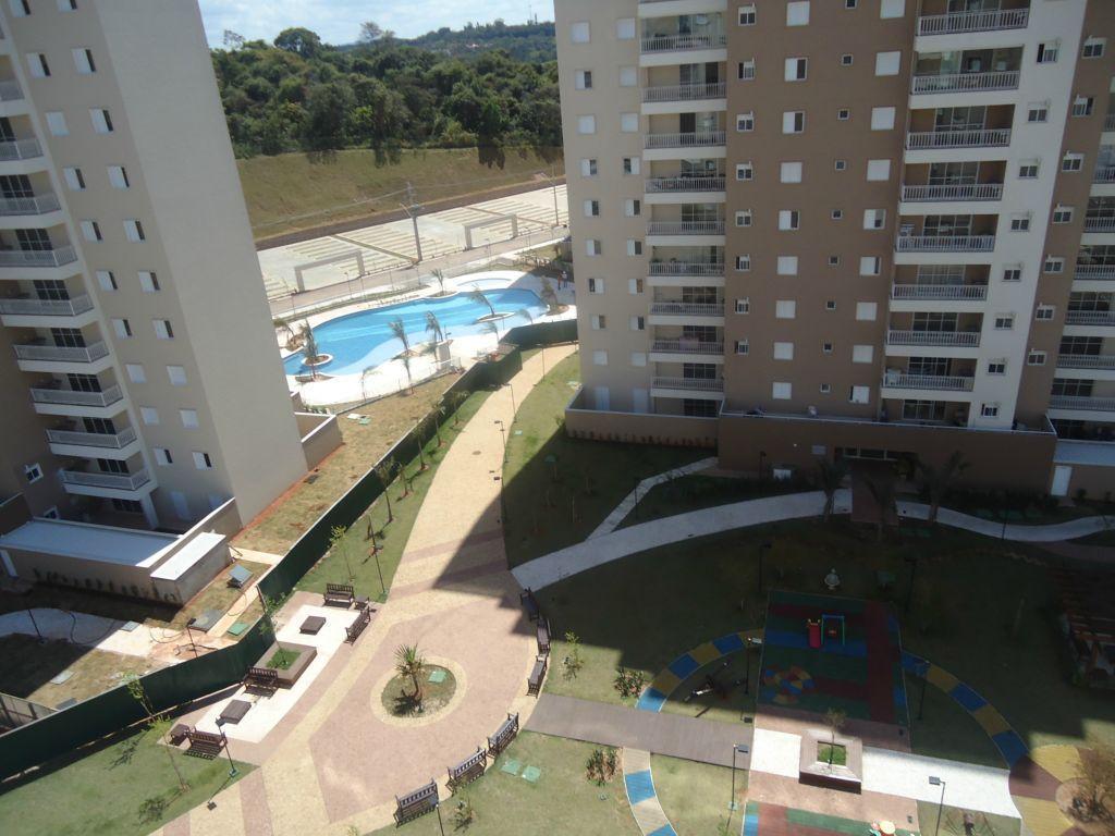 [Apartamento para locação no Resort Santa Angela]