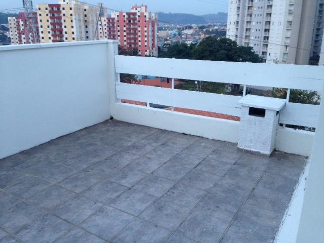 Casa 2 Dorm, Vila Bela I, Jundiaí (CA0648) - Foto 13