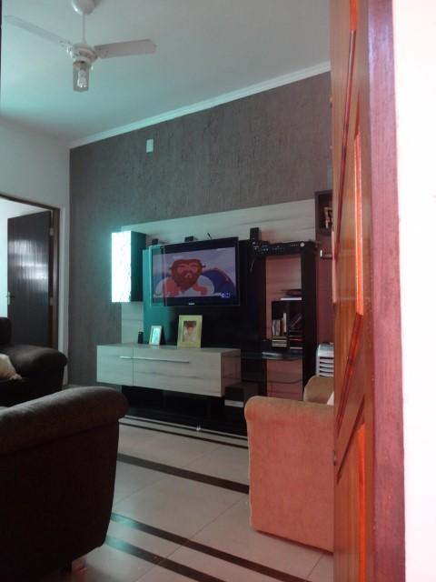 Casa 2 Dorm, Parque Residencial Jundiaí, Jundiaí (CA0536) - Foto 3