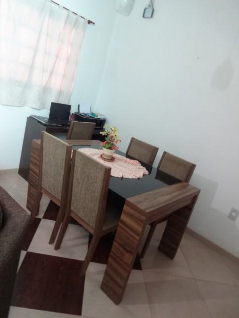 Casa 2 Dorm, Parque Residencial Jundiaí, Jundiaí (CA0536) - Foto 2