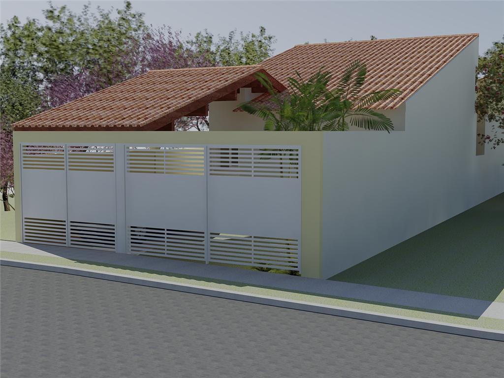 Casa 3 Dorm, Jardim das Tulipas, Jundiaí (CA0568) - Foto 3