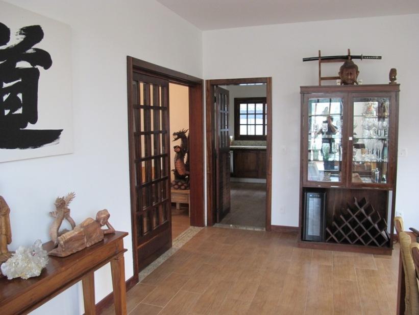 Casa 3 Dorm, Portal do Paraíso Ii, Jundiaí (CA0171) - Foto 14
