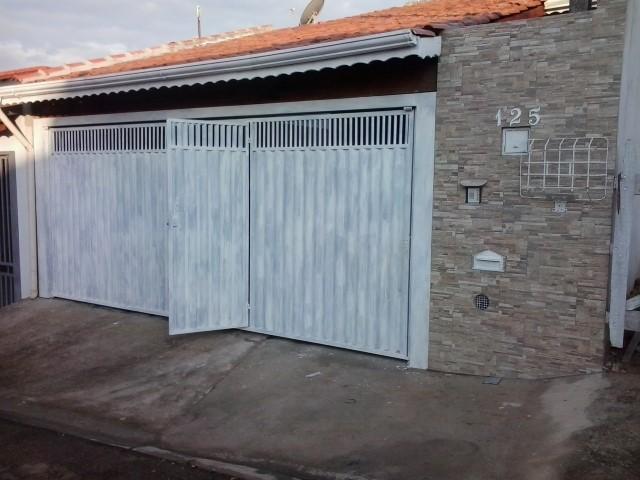 Casa 2 Dorm, Parque Residencial Jundiaí, Jundiaí (CA0536)