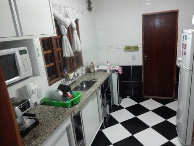 Casa 2 Dorm, Parque Residencial Jundiaí, Jundiaí (CA0536) - Foto 8