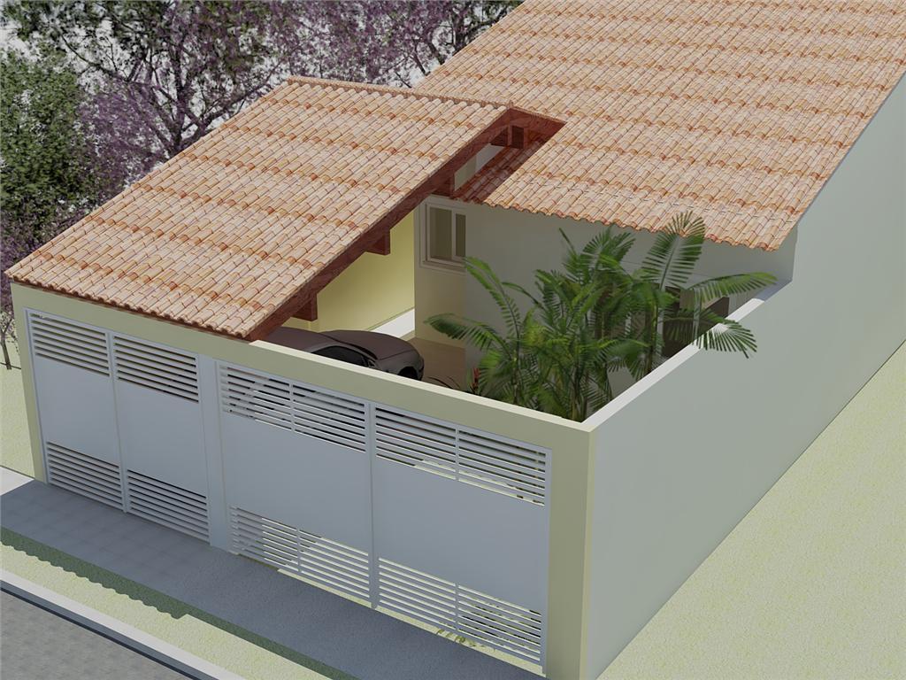 Casa 3 Dorm, Jardim das Tulipas, Jundiaí (CA0568) - Foto 2