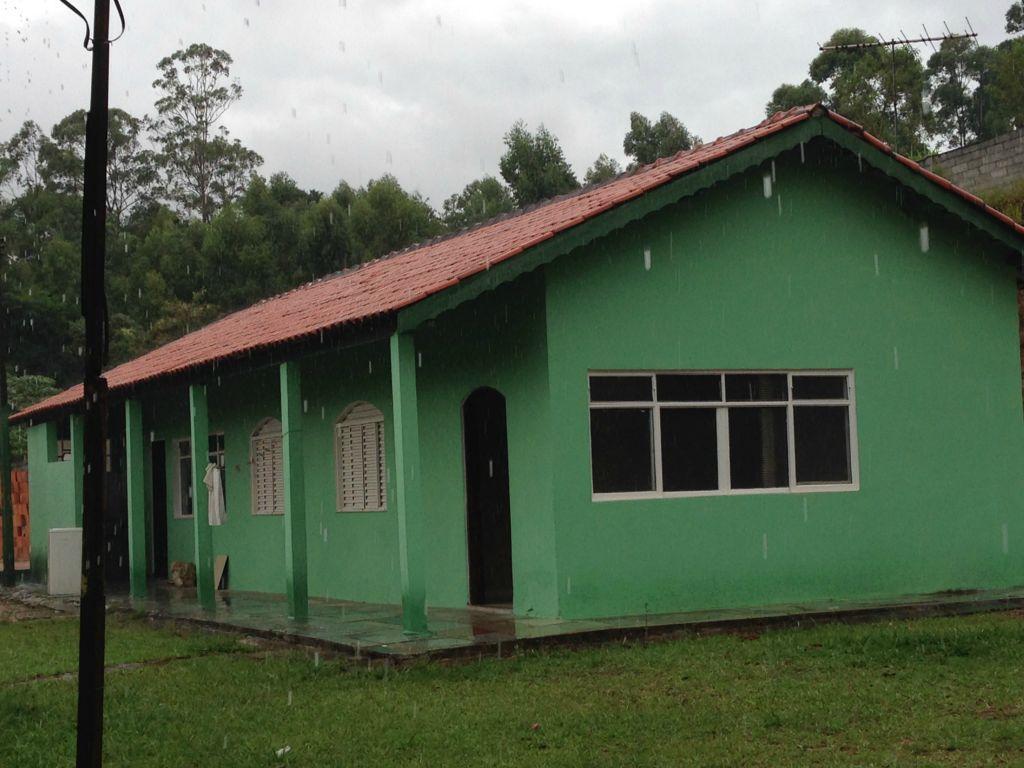 Chácara 2 Dorm, Chácara Malota, Jundiaí (CH0025) - Foto 2