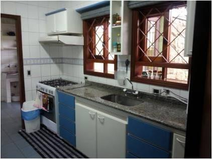 Casa 4 Dorm, Jardim Messina, Jundiaí (CA0575) - Foto 7