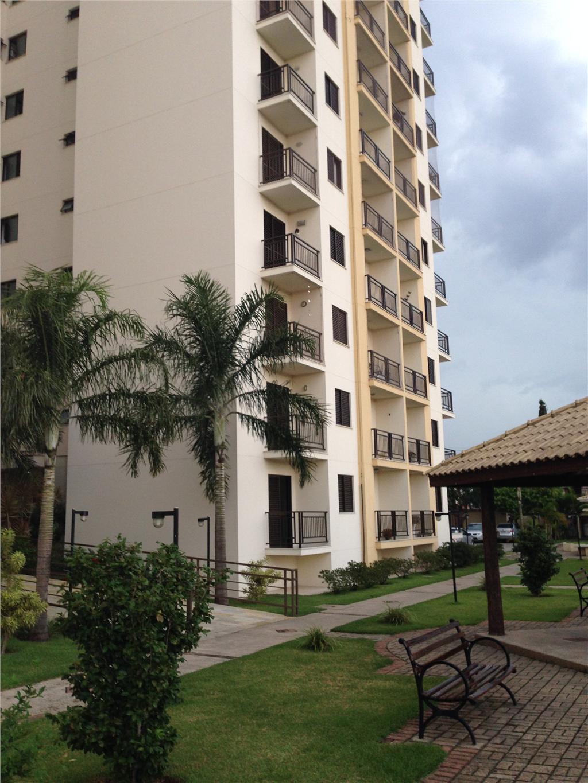 Imóvel: Apto 2 Dorm, Vila Graff, Jundiaí (AP0400)