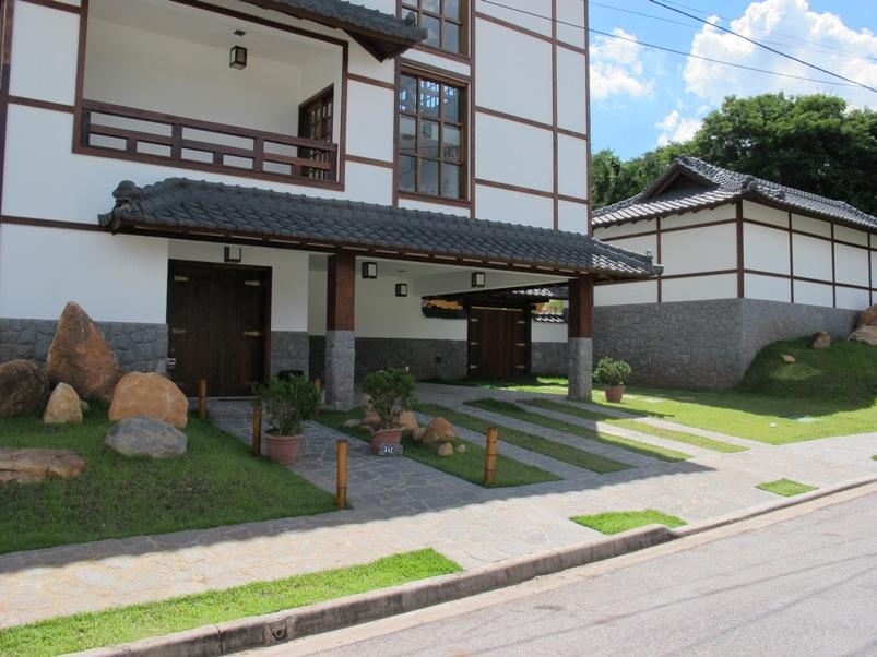 Casa 3 Dorm, Portal do Paraíso Ii, Jundiaí (CA0171) - Foto 4