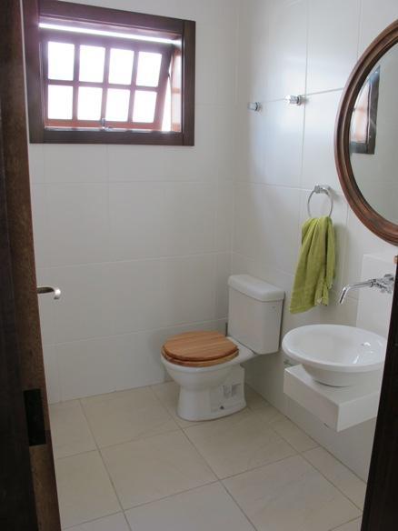 Casa 3 Dorm, Portal do Paraíso Ii, Jundiaí (CA0171) - Foto 20