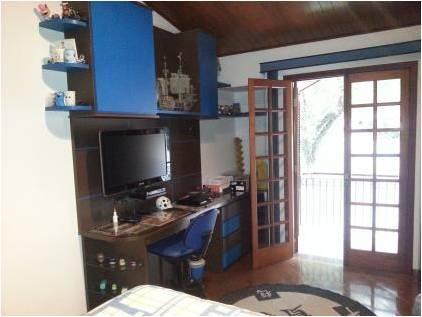 Casa 4 Dorm, Jardim Messina, Jundiaí (CA0575) - Foto 19
