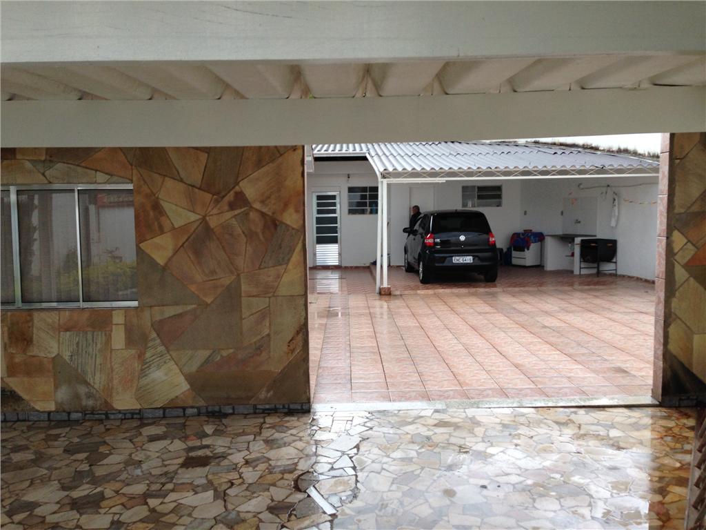 Casa 3 Dorm, Jardim Esplanada, Jundiaí (CA0513)