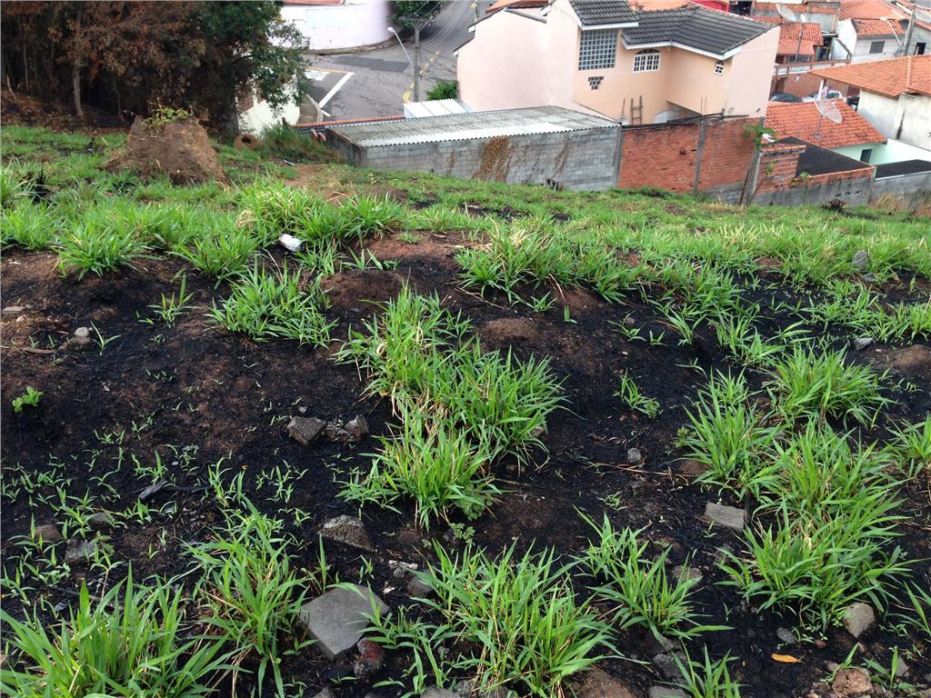 Terreno, Horto Santo Antonio, Jundiaí (TE0095) - Foto 4