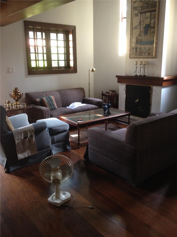 [Casa com 3 dormitórios para aluga - Parque do Colégio - Jundiaí/SP]