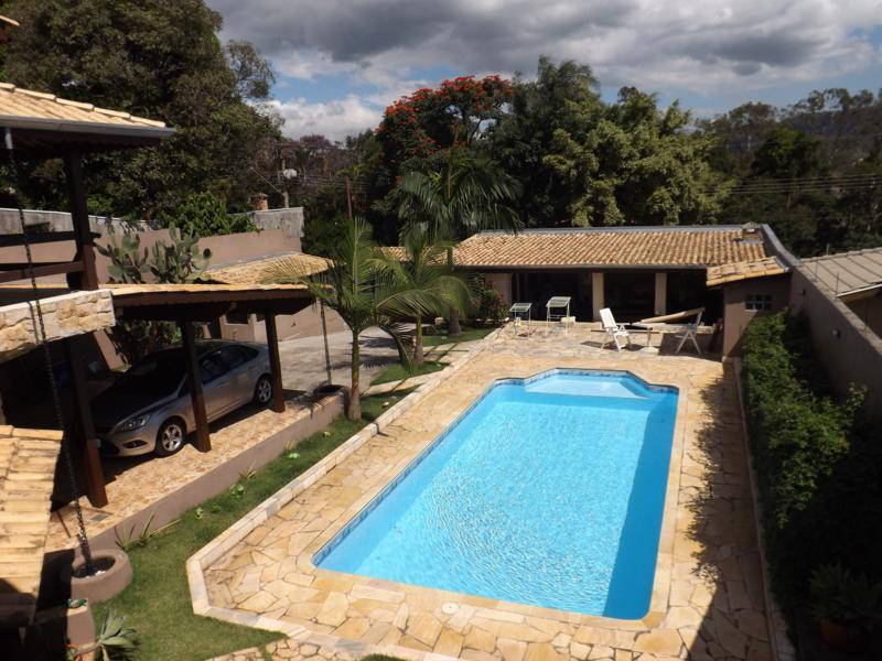 Casa 4 Dorm, Jardim Quintas das Videiras, Jundiaí (CA0550)