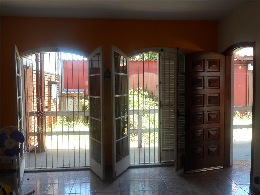 Casa 3 Dorm, Jundiaí Mirim, Jundiaí (CA0533) - Foto 2