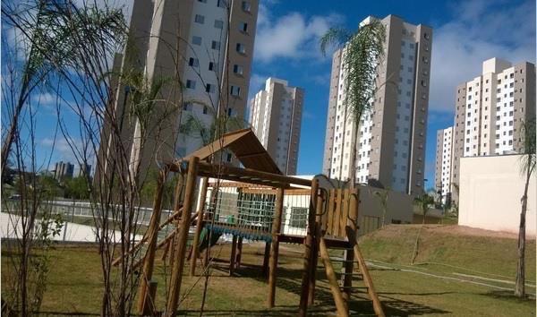 Apto 2 Dorm, Jardim Colônia, Jundiaí (AP0932) - Foto 8