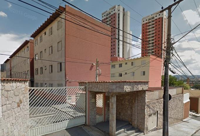 Apto 2 Dorm, Ponte de São João, Jundiaí (AP0896)