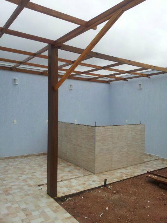 Casa 3 Dorm, Jardim das Tulipas, Jundiaí (CA0579) - Foto 10