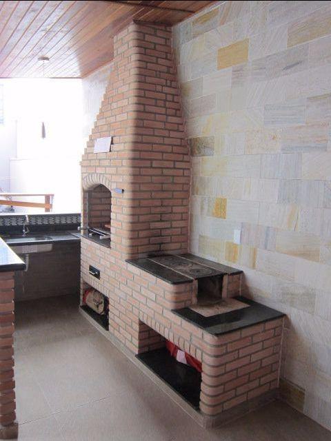 Casa 3 Dorm, Mirante de Jundiaí, Jundiaí (CA0860) - Foto 13