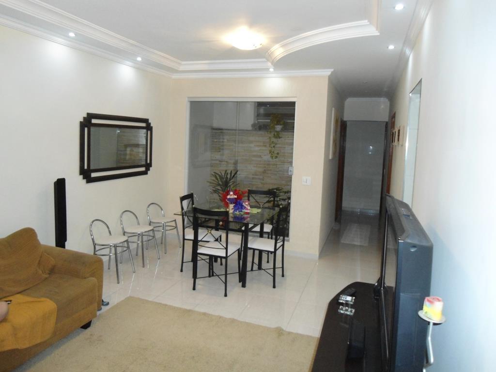 Total Imóveis - Casa 3 Dorm, Jundiaí (1334026)