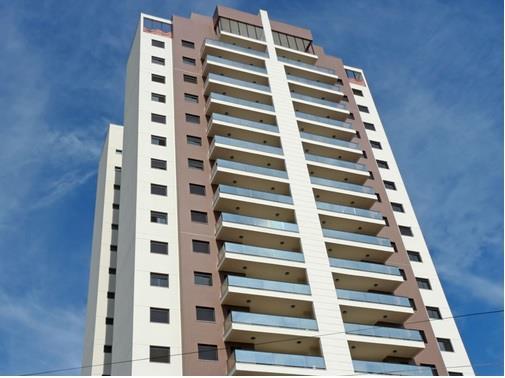 Yarid Consultoria Imobiliaria - Apto 4 Dorm - Foto 2