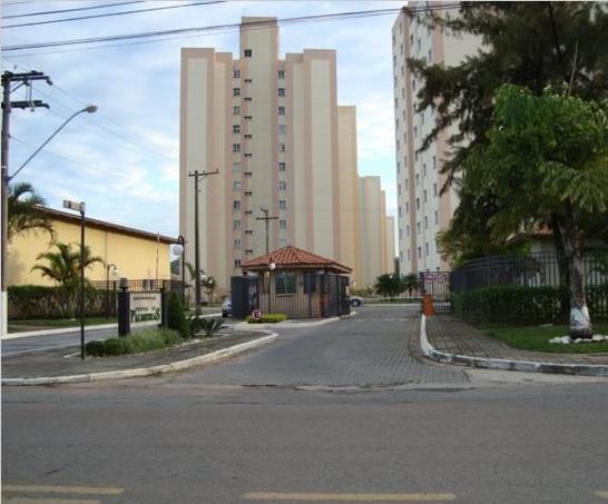 [Apartamento  residencial à venda, Jardim Shangai, Portal das Palmeiras, Jundiaí.]