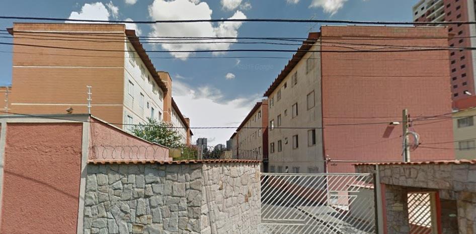Apto 2 Dorm, Ponte de São João, Jundiaí (AP0896) - Foto 11