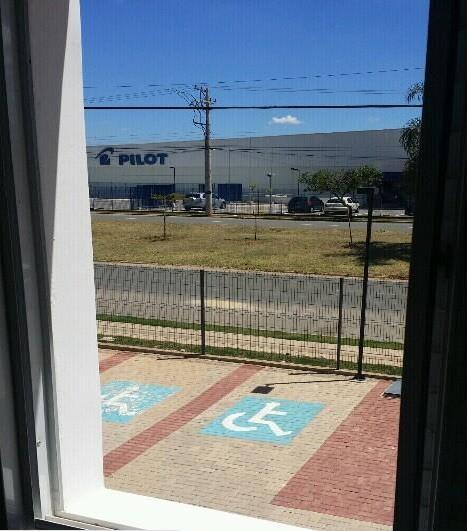 Apto 2 Dorm, Distrito Industrial, Jundiaí (AP0661) - Foto 2