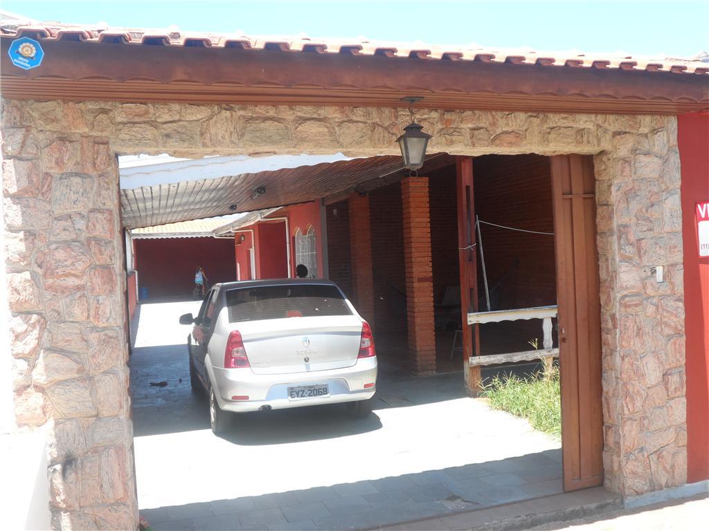 Casa 3 Dorm, Jundiaí Mirim, Jundiaí (CA0533)