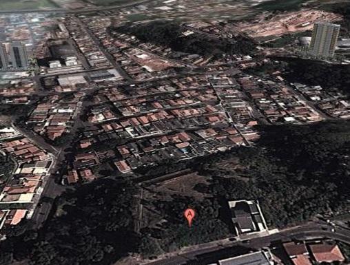 [Terreno  residencial à venda, Jardim da Fonte, Jundiaí.]