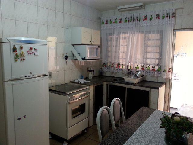 Casa 3 Dorm, Medeiros, Jundiaí (CA0904) - Foto 4