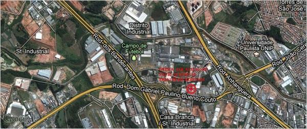 Yarid Consultoria Imobiliaria - Galpão, Jundiaí