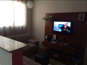Apto 2 Dorm, Vila Mafalda, Jundiaí (AP0903) - Foto 13