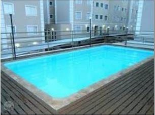 [Apartamento  residencial à venda, Vila Mafalda, Jundiaí.]