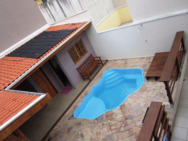 Casa 3 Dorm, Mirante de Jundiaí, Jundiaí (CA0860) - Foto 18