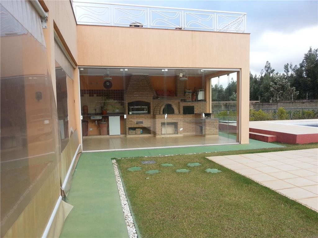 Yarid Consultoria Imobiliaria - Casa 5 Dorm - Foto 20