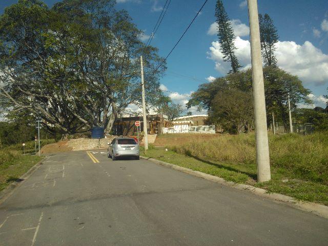 [Terreno  residencial à venda, Currupira, Jundiaí.]