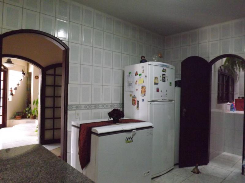 Casa 4 Dorm, Jardim Quintas das Videiras, Jundiaí (CA0550) - Foto 15