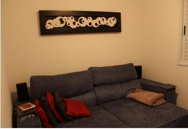 Total Imóveis - Apto 3 Dorm, Vila das Hortências - Foto 5