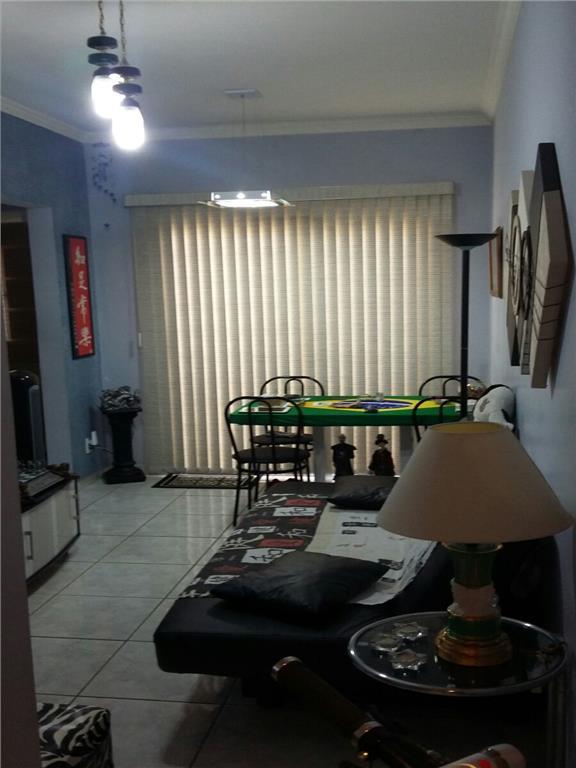 Apto 2 Dorm, Vila Nambi, Jundiaí (AP0843) - Foto 4