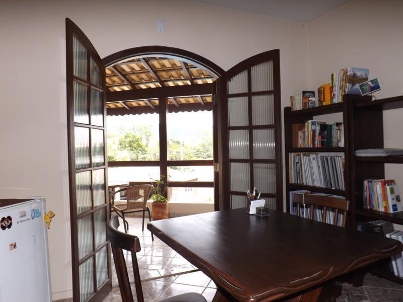 Casa 4 Dorm, Jardim Quintas das Videiras, Jundiaí (CA0550) - Foto 7