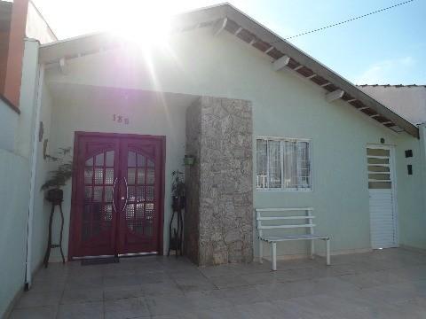 Casa 2 Dorm, Jardim Sarapiranga, Jundiaí (CA0567)