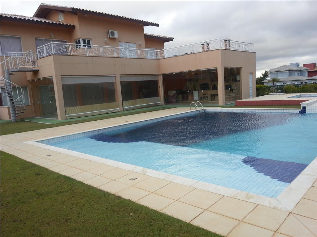 Yarid Consultoria Imobiliaria - Casa 5 Dorm - Foto 11