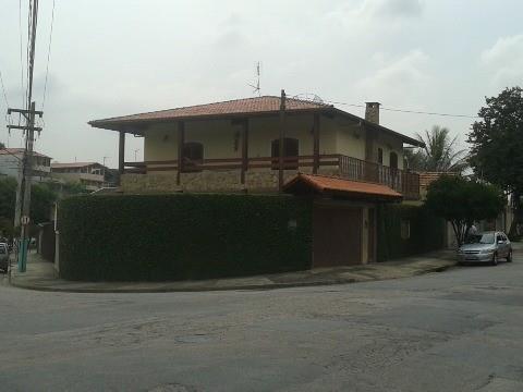 Yarid Consultoria Imobiliaria - Casa 4 Dorm